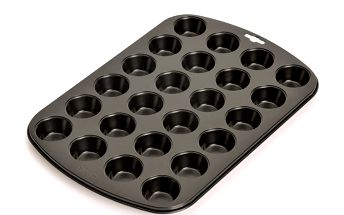 Forma na 24 muffinů, Original KAISER