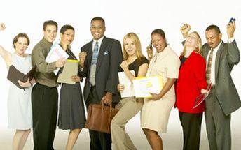 Personalista - rekvalifikační kurz (prezenční)