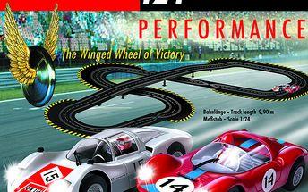 Autodráha Performance