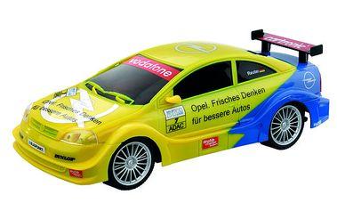 Auto k autodráze - Opel Astra V8, č.7
