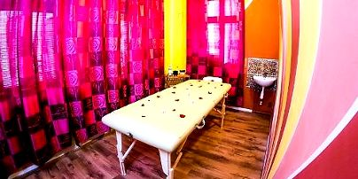 Masážní salón Safira