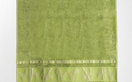 Ariatex osuška Bamboo life, 70 x 140 cm, 70 x 140 cm