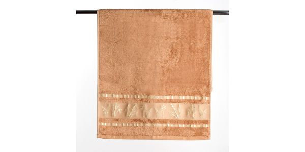 Ariatex osuška Bamboo life, 70 x 140 cm