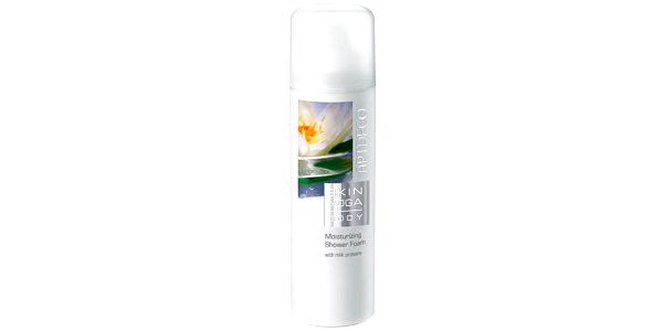 Artdeco Hydratační sprchová pěna Skin Yoga Body (Moisturizing Shower Foam) 200 ml