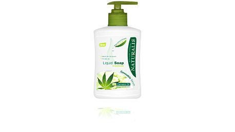 Naturalis Cannabis liquid soap 300ml