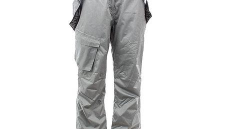 Dámské šedé lyžařské kalhoty Authority