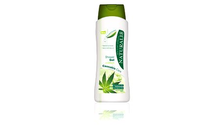 Naturalis Cannabis shower gel 275ml