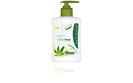 Naturalis Cannabis liquid soap 300ml