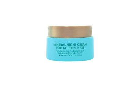 SeeSee Mineral Night Cream For All Skin Types 50ml