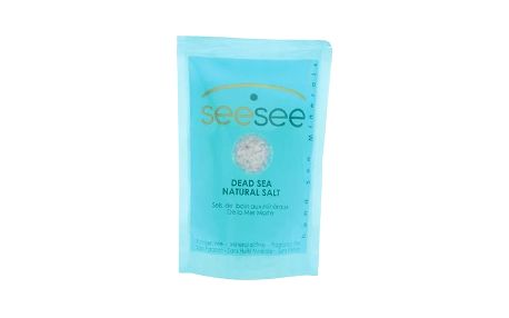 SeeSee Dead Sea Natural Salt 200g