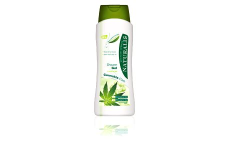 Naturalis Cannabis shower gel 275ml