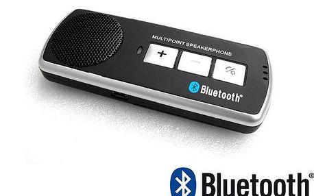 Bluetooth handsfree sada len za 21,50€ vrátane dopravy