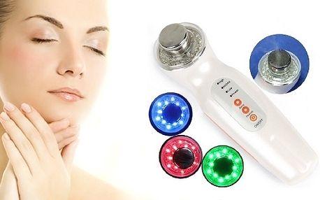 Léčebné světlo - Bio Lampa Professional