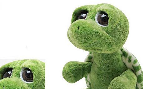 Plyšová želvička a poštovné ZDARMA! - 34106027