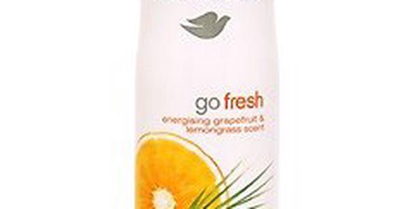 Dove deo spray Grap&citr.tráva 150ml