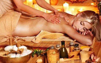 Odpočinkový pobyt pro DVA na 3 dny v Karlových Varech s polopenzí a wellness