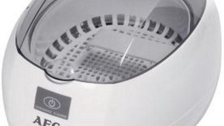 Ultrazvukový čistič AEG USR 5516