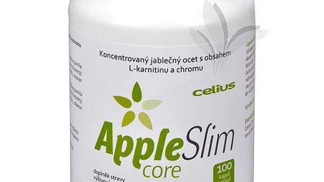 Celius AppleSlim core 100 kapslí