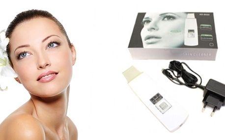 Ultrazvukový čistič pleti - KD 8020 - ultrazvuková...