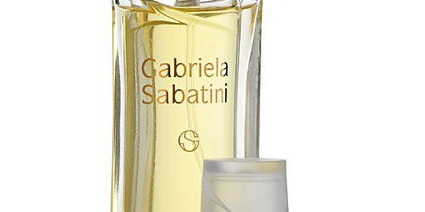 Gabriella Sabatini toaletní voda 20ml