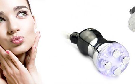 Vaše pleť bude rozzářená a plná energie s přístroj...