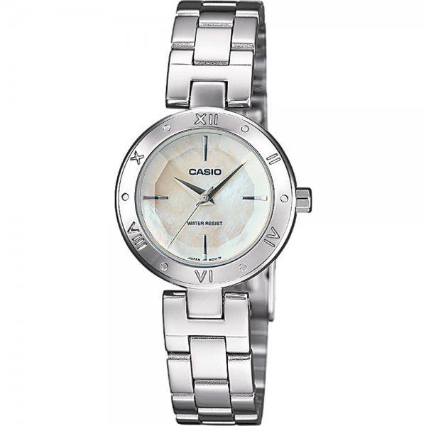 Dámské elegantní hodinky Casio Collection LTP 1342D-7C