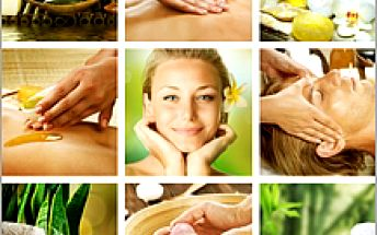 60 minutová masáž