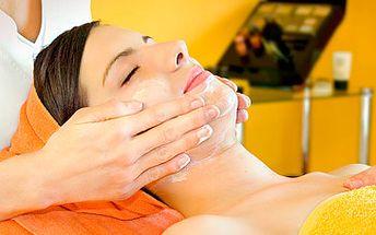 Kompletní hodinové kosmetické ošetření luxusní japonsko-korejskou kosmetikou TEMPERANCE včetně masáže obličeje a dekoltu za skvělých 240 Kč!
