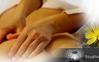 Trápí Vás problémy se zády, bolestí hlavy, oteklé nohy či omezená hybnost? Vyzkoušejte osvědčenou metodu Breussovy neurodistenzivní uvolňující masáže spojené s třezalkovým zábalem!