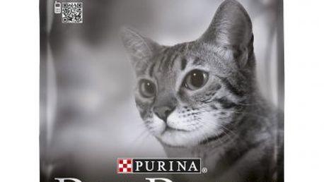 Purina Pro Plan Cat Sterilised Salmon 10 kg pro kastrované a sterilizované kočky