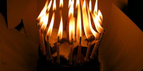 Sada 10 magických znovuzapalovacích svíček za nejnižší cenu se slevou 67%!! Vystřelte si ze svých přátel!!