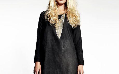 Dámské černé retro šaty Andrea G Design