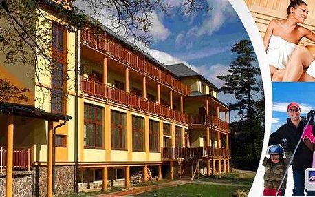 Užijte si relaxační pobyt pro 2 osoby na 2 noci v moderně zrekonstruovaném hotelu Avalanche***, který se nachází v krásné tatranské obci Štôla ve Vysokých Tatrách přímo pod nejvyšší horou Tater Gerlachovským štítem.