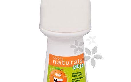 Avon Mýdlová barva na tělo s vůní pomeranče