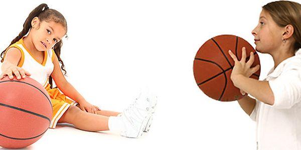 Ostravská basketparáda