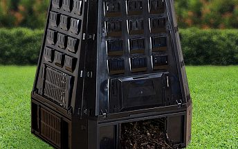 Zahradní plastový kompostér Orion