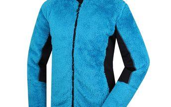Pánská mikina Alpine Pro Kailas modrá