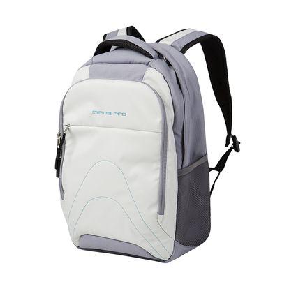 Batoh Alpine Pro Sandover bílo-šedý