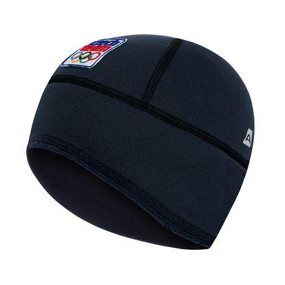 Unisex čepice Alpine Pro černá