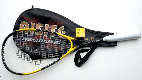 Squash raketa COMPOSITE s míčkem zdarma