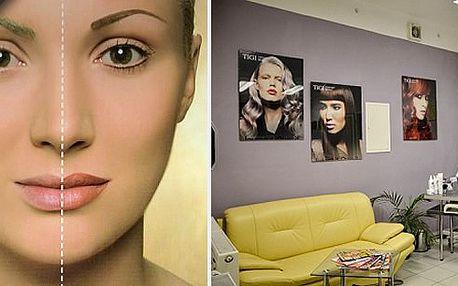 KUPON na slevu 57% na mikropigmentaci rtů nebo obočí (znáte i jako permanentní make-up) v Praze! Krásné obočí a rty na několik let bez úprav!