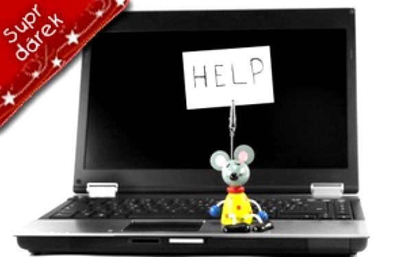 Profi údržba počítače - udržujte své PC v kondici