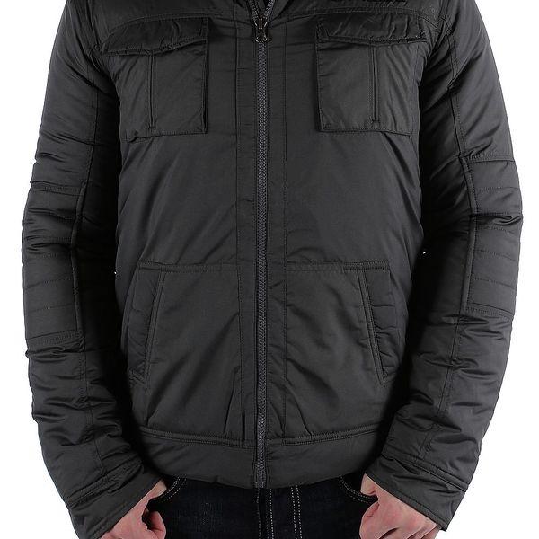 Klasická chlapecká zimní bunda s kapucí od značky O'Neill