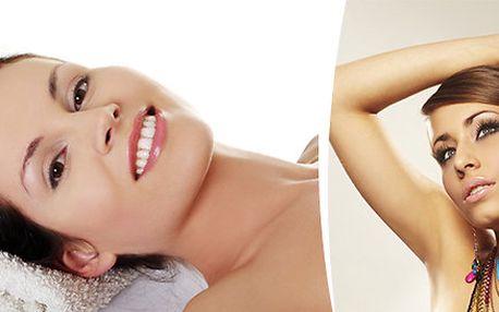 Kompletní ošetření ajurvédskou kosmetikou Tarani