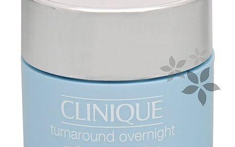 Clinique Rozjasňující noční krém Turnaround Overnight (Radiance Moisturizer) 15 ml - TESTER