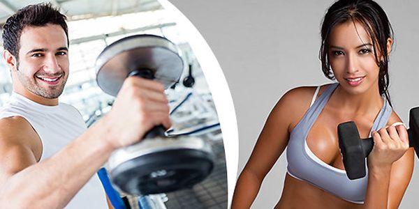 30denní cvičební program s výživovým poradenstvím a masážemi