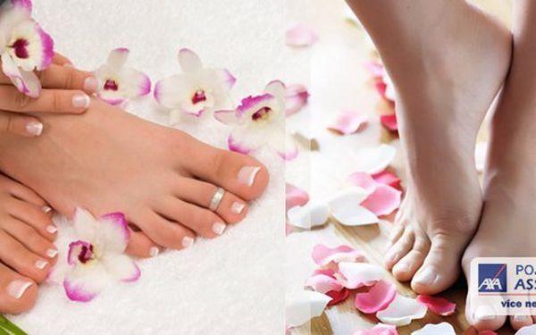 Přijďte si k nám nechat si ošetřit nohy osvědčenou, kvalitní francouzskou kosmetikou Peggy Sage, která vám Vaše nohy dokonale ošetří a vy se za ně nebudete muset stydět !