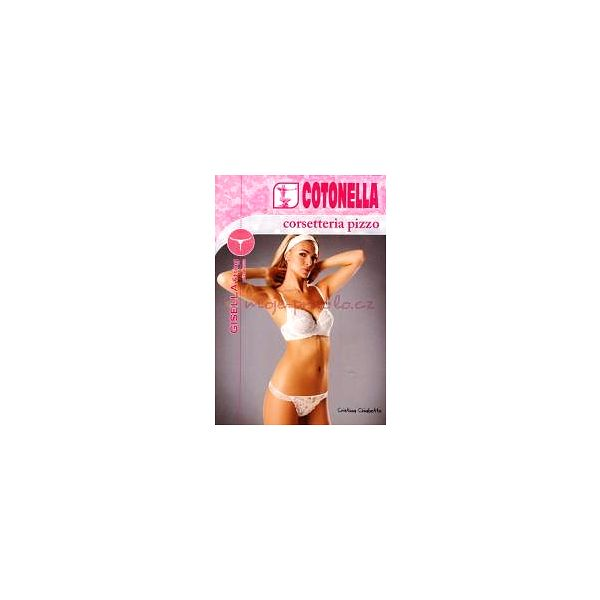 Dámské tanga Cotonella CD025