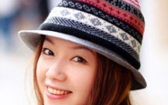 Teplý klobouk a poštovné ZDARMA! - 34106219