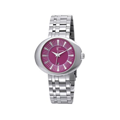 Dámské hodinky Replay stříbrné růžový ciferník